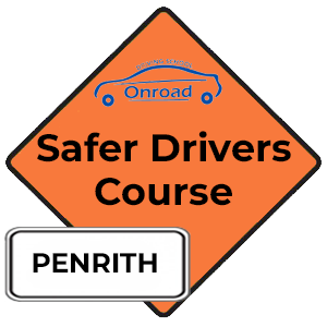 Safer Drivers Course - Penrith