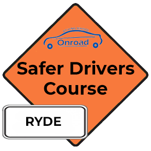 Safer Drivers Course - Ryde