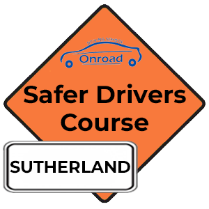 <p>Safer Drivers Course by Onroad Driving School in Sutherland, Shire and Cronulla suburbs.</p>