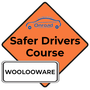 Safer Drivers Course - Woolooware