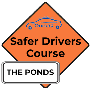 Safer Driver's Course - The Ponds