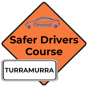 Safer Drivers Course - Turramurra
