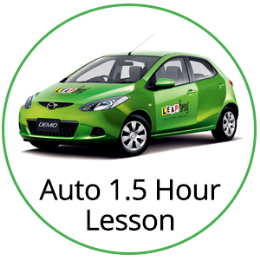 Automatic 90 min Lesson