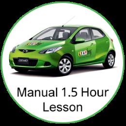 Manual 90 Minute Lesson