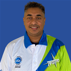 Faiyaz Aziz