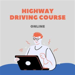 Highway Driving Course (Online)
