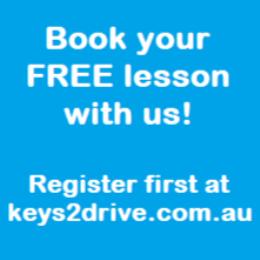 Manual FREE Keys2drive Lesson
