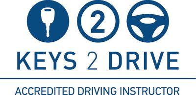 keys2drive instructor