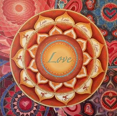institute of loving logo