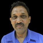 Kumar Shailendra