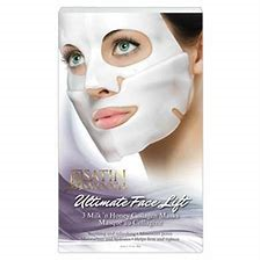 3 Pack of Collagen Face Lift mask