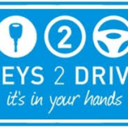 Manual Keys2drive Government funded lesson