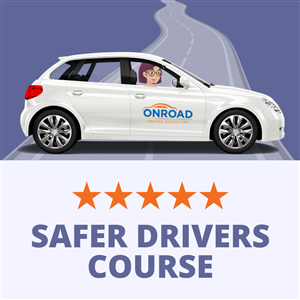 Safer Drivers Course at Onroad Driving School
