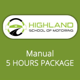 Manual 5 Hours Package