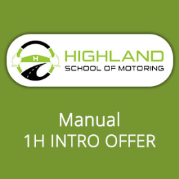 Manual 1 Hour Introductory Offer