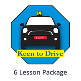6 Auto Lesson Package