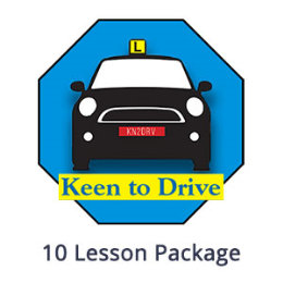 10 Auto Lesson Package