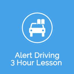 3.0 Hour Automatic Lesson