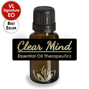 Clear Mind  1/2 oz at Vital Living WellSpa
