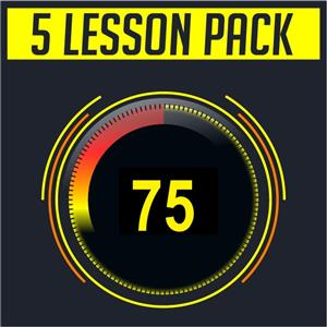 5 Lesson Package at Coastwide Driving School