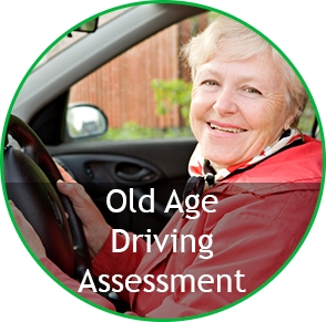 Old Age Driving Assessment at Leapfrog Driving School