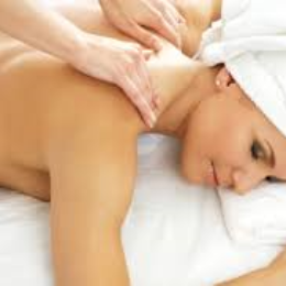 1 hour Therapeutic - Remedial Massage