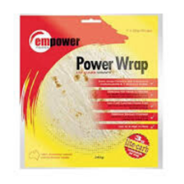 Empower Power Wraps