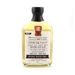 Hilbilby Fire Tonic Vinegar 180ml