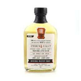 Hilbilby Fire Tonic Vinegar 180ml