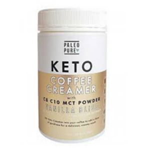 Paleo Pure Keto Coffee Creamer Van 250g at First Things First Wellness Centre
