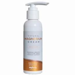 Mg Body Magnesium Cream Restore 100g