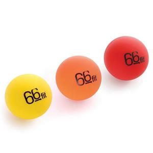 66fit Acupressure Trigger Point Massage Balls Set 3 at First Things First Wellness Centre