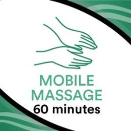 60 Min Mobile Massage