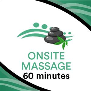 60 Min Massage Goodlife Gym  at TRU Massage