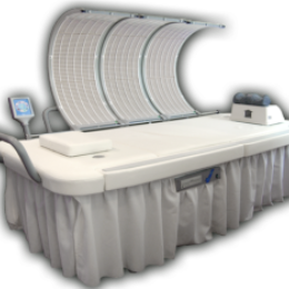FAR INFRARED ENERGY  - SOQI BED