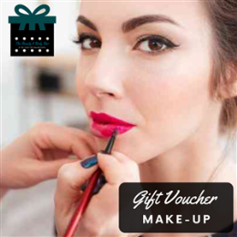 Make Up Gift Voucher