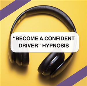"""Become a Confident Driver"" Hypnosis at Ezyway Driving School"