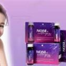 Noni + Collagen Pack of 10