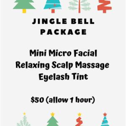 Jingle Bell Package