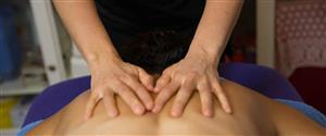 Remedial Massage-may include dry needling and cupping 45 minute.  at Time to Unwind Natural Therapies Clinic