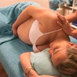 Pregnancy Massage - 45 minute