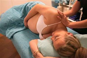 Pregnancy Massage - 45 minute at Time to Unwind Natural Therapies Clinic