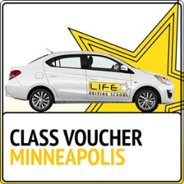 Class Voucher - Minneapolis