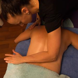 60 MINUTE 5 pack REMEDIAL MASSAGE DEAL
