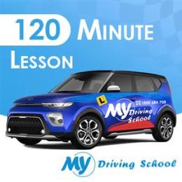 120 Minute Lesson Auto