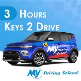 Keys2Drive Offer Auto