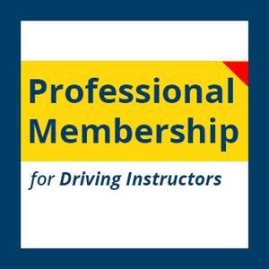 Professional Membership at Professional Driver Educators