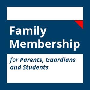 Family Membership at Professional Driver Educators