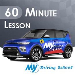 60 Minute Lesson Manual