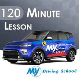 120 Minute Lesson Manual